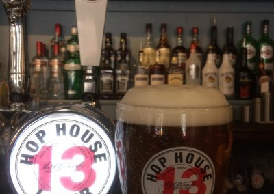 hop house bar